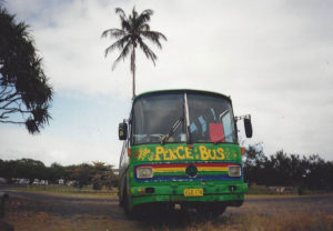 cowal-peace-bus