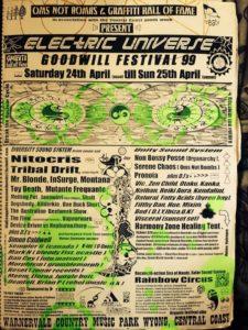 Goodwill Festival
