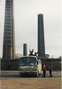 peacebuspark